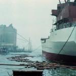 Buesumer Werft Stapellauf